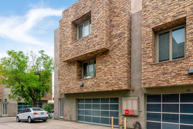 tempe townhomes